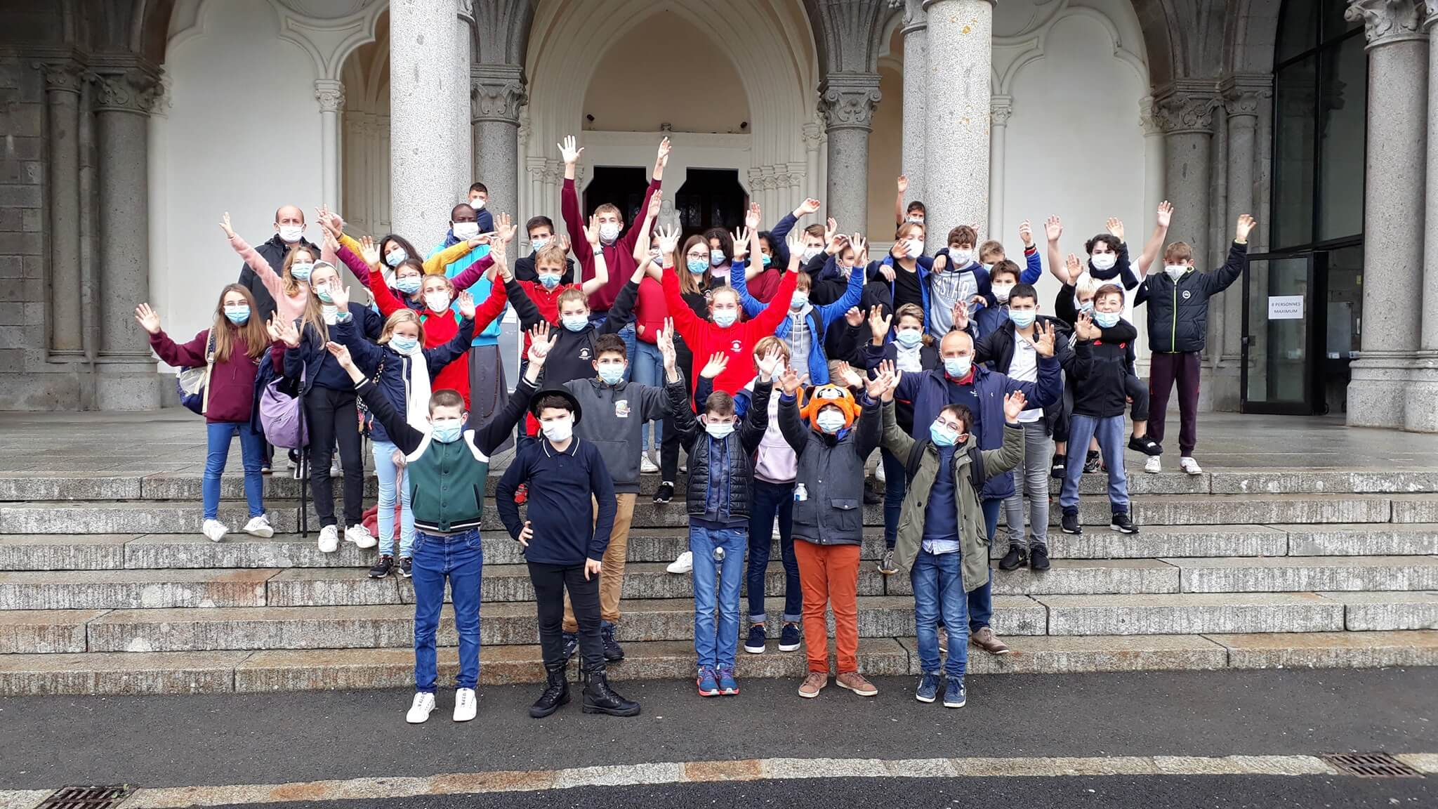 Saint-Denis International School