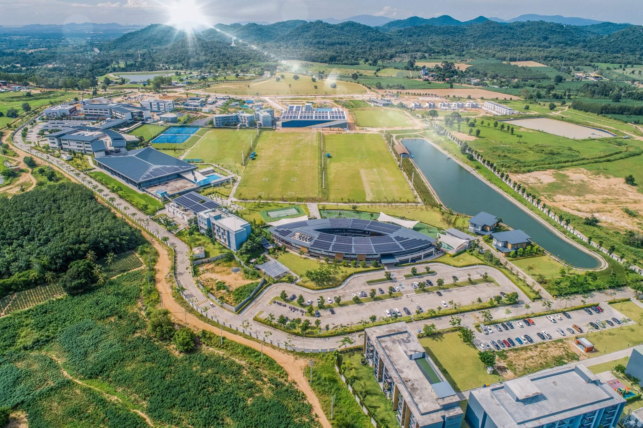 Rugby School Thailand: The best of British education in Asia