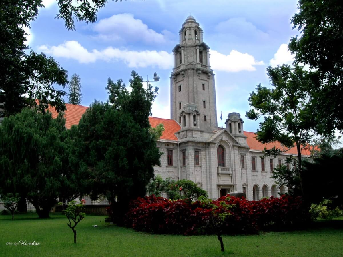 Indian institute ranked top research university in the world