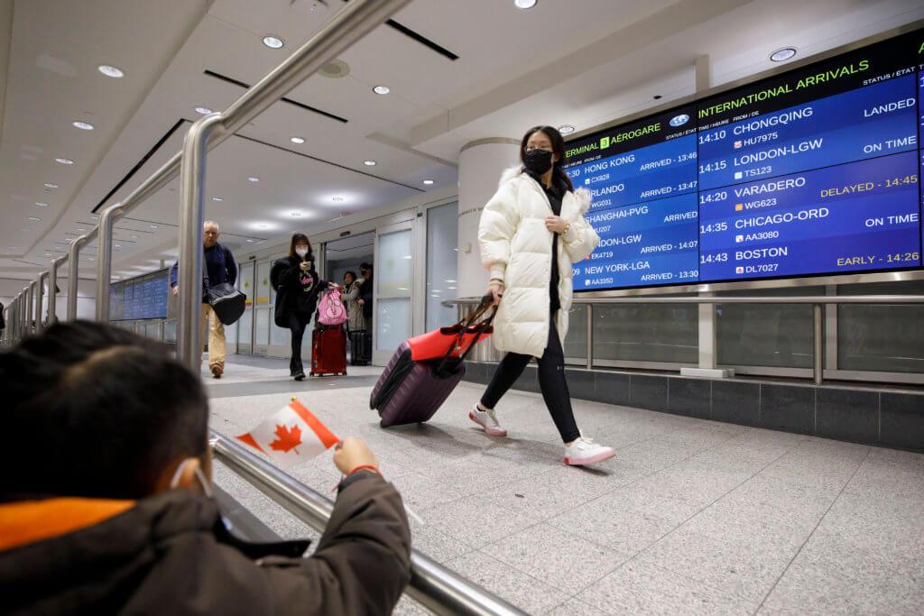 quarantine in Canada