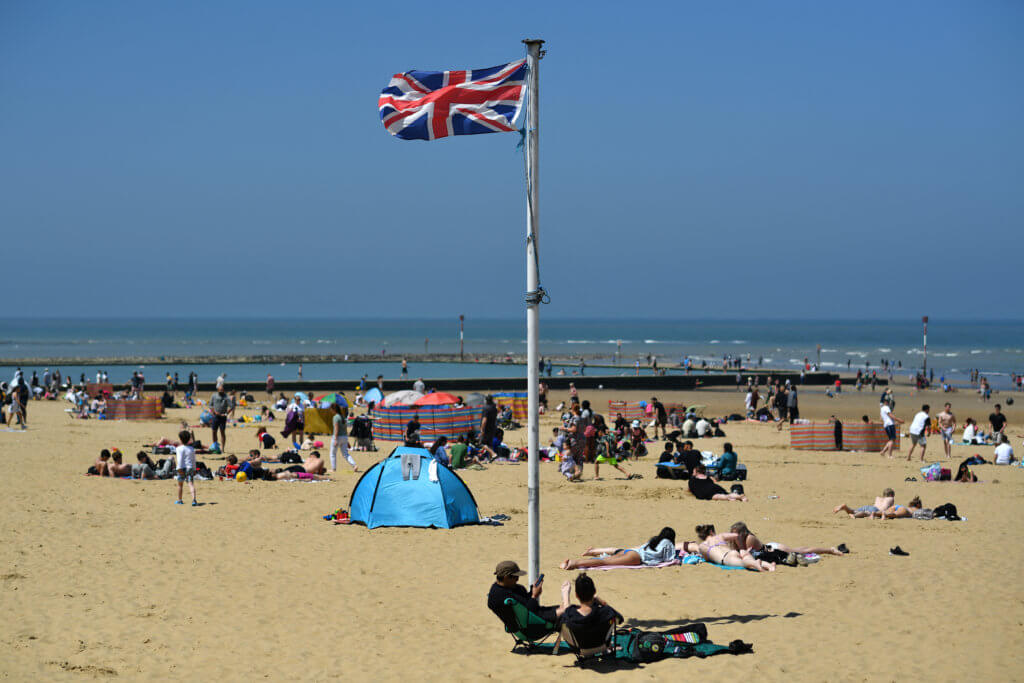 UK permanent resident
