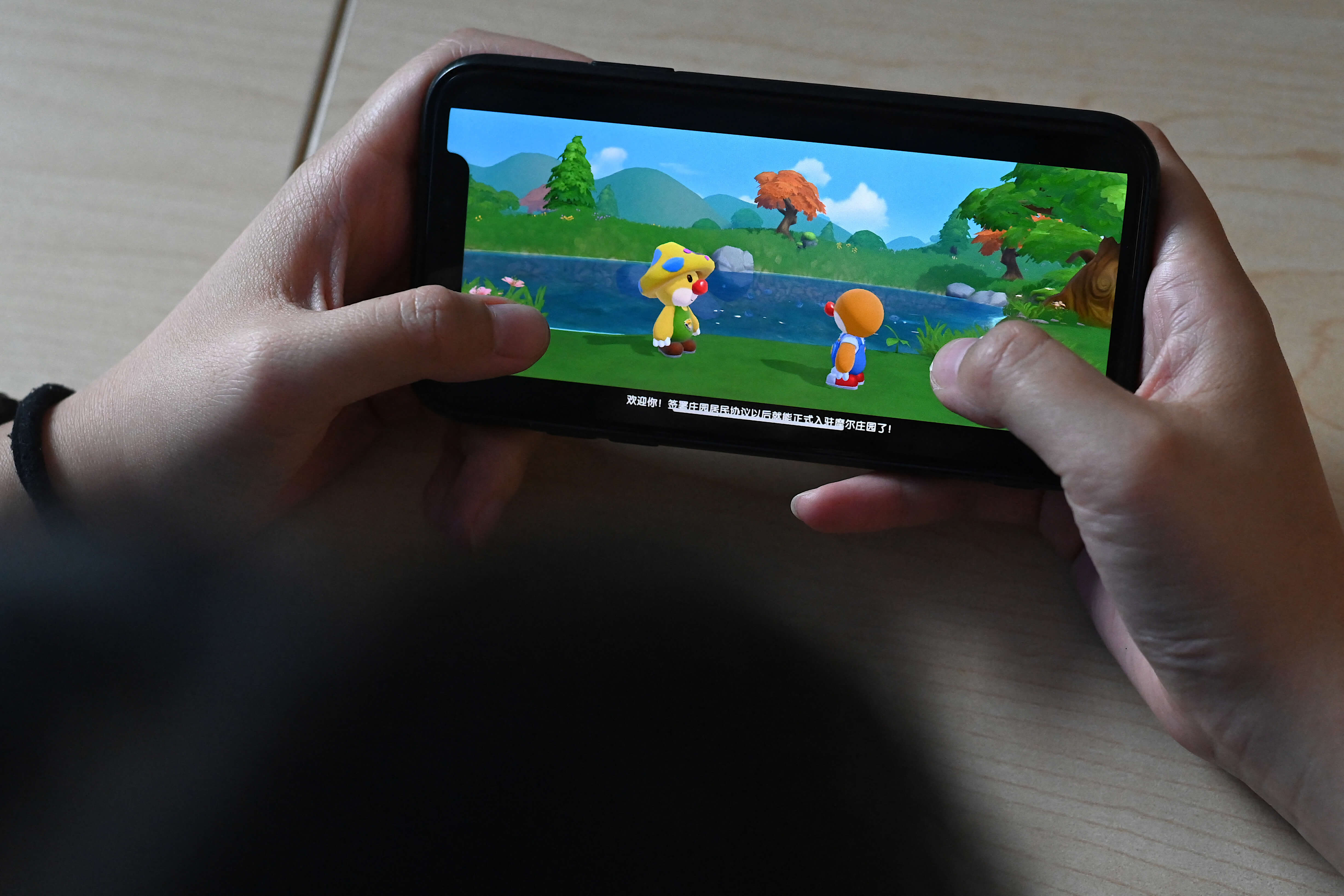 Game-based learning: How to make maths fun