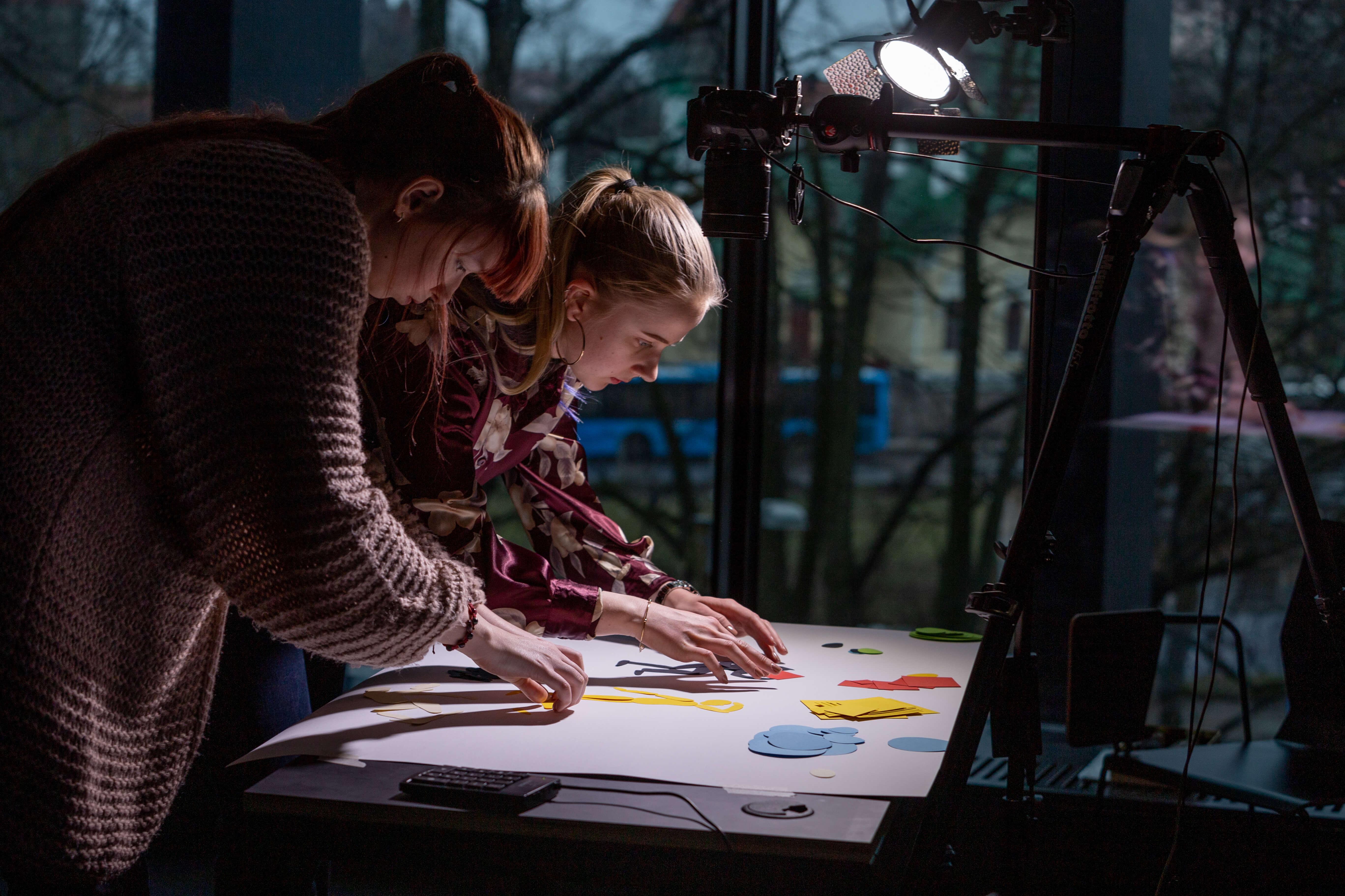 Why employers love arts graduates