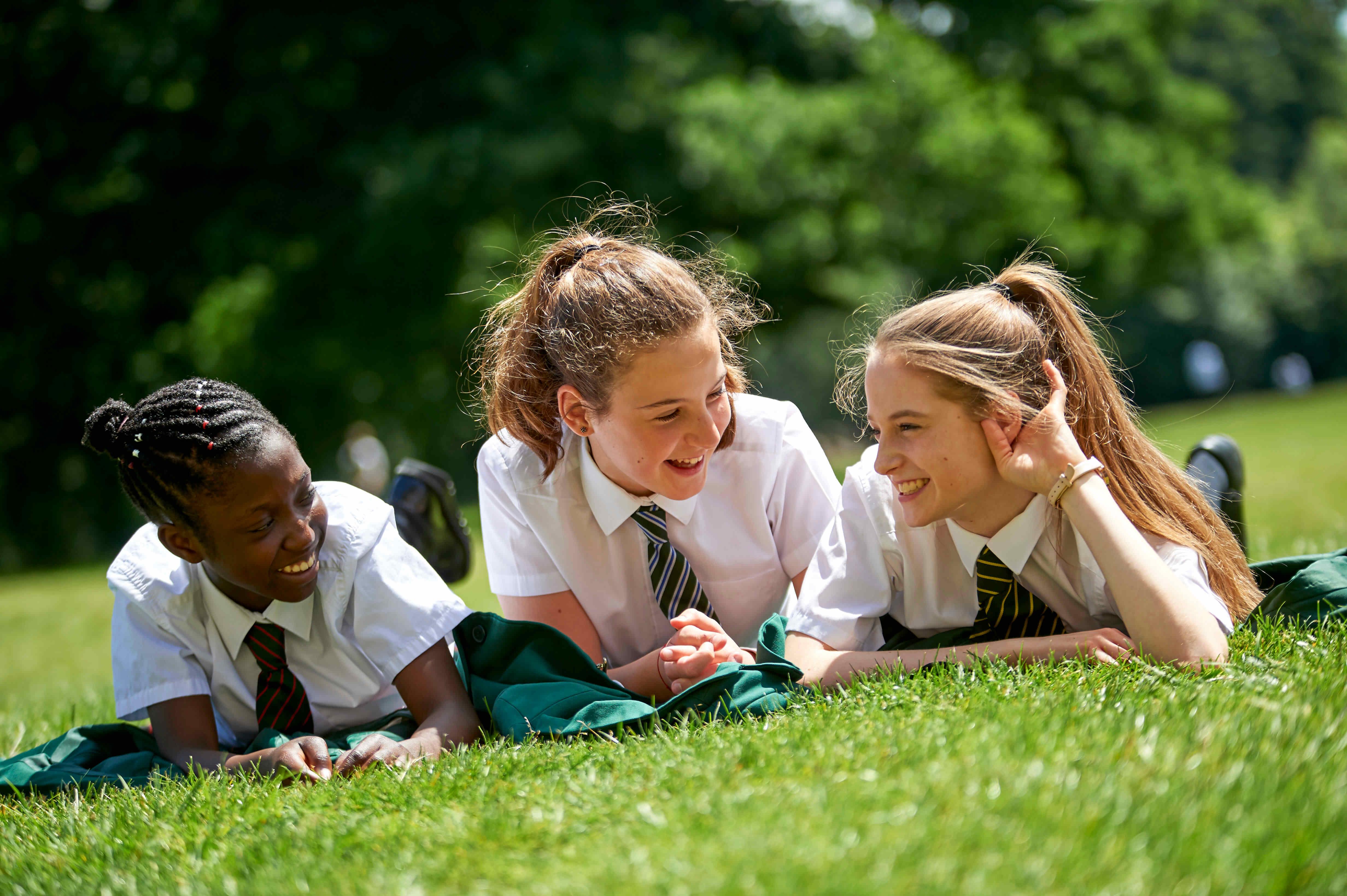 The UK's most dynamic boarding schools