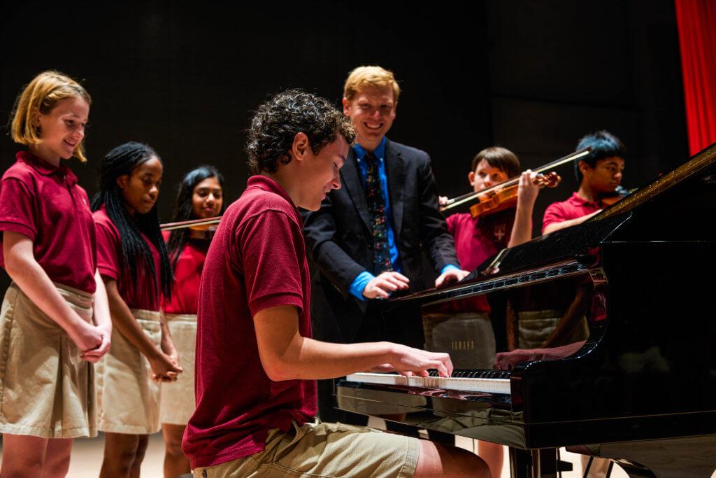 Shattuck-St. Mary's Forest City International School
