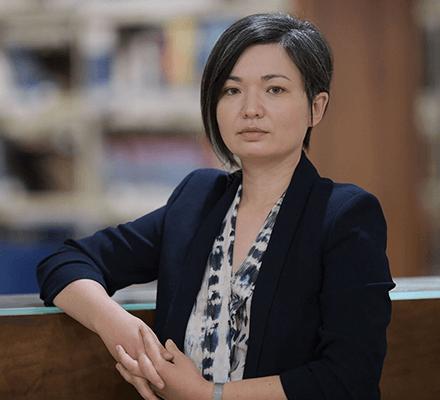 Irina Lyan