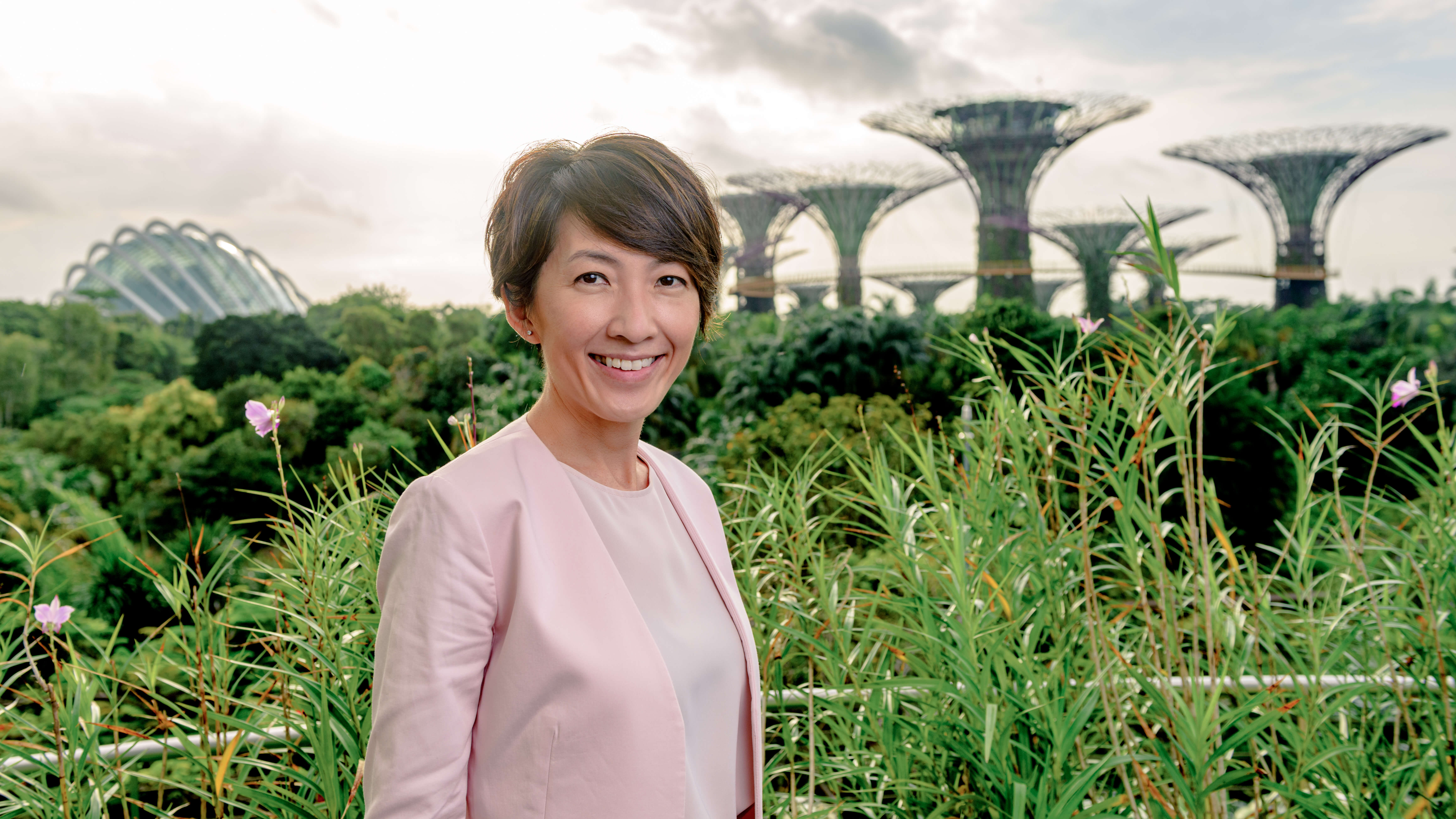 Music: The degree to break glass ceilings in Singapore