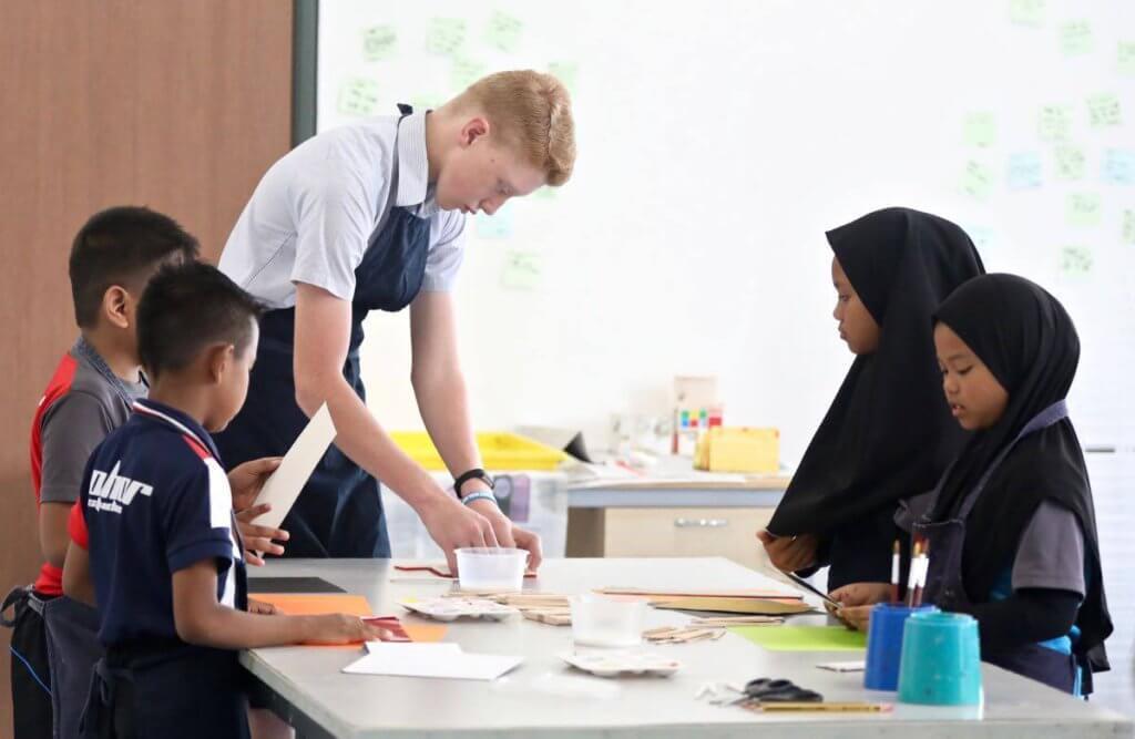 The best international schools in Asia