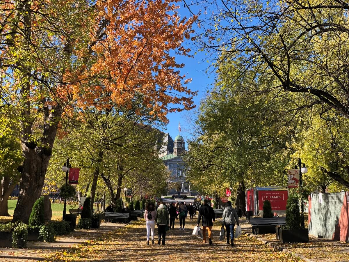 What to know if you're heading to Canada for the fall semester