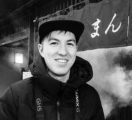 Michael Yoshimura