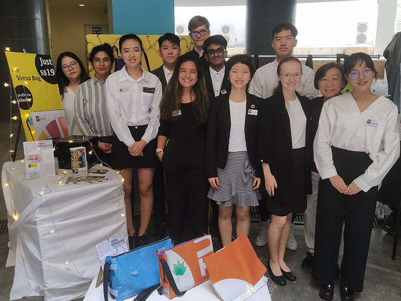 Nexus International School Singapore