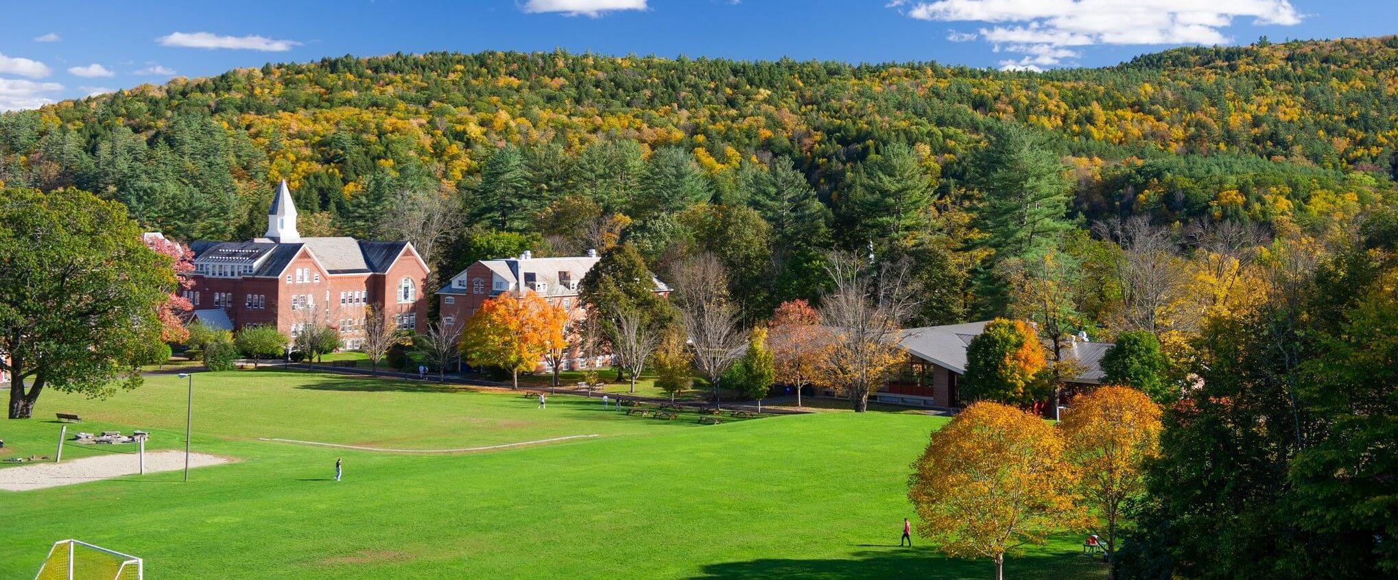 Vermont Academy