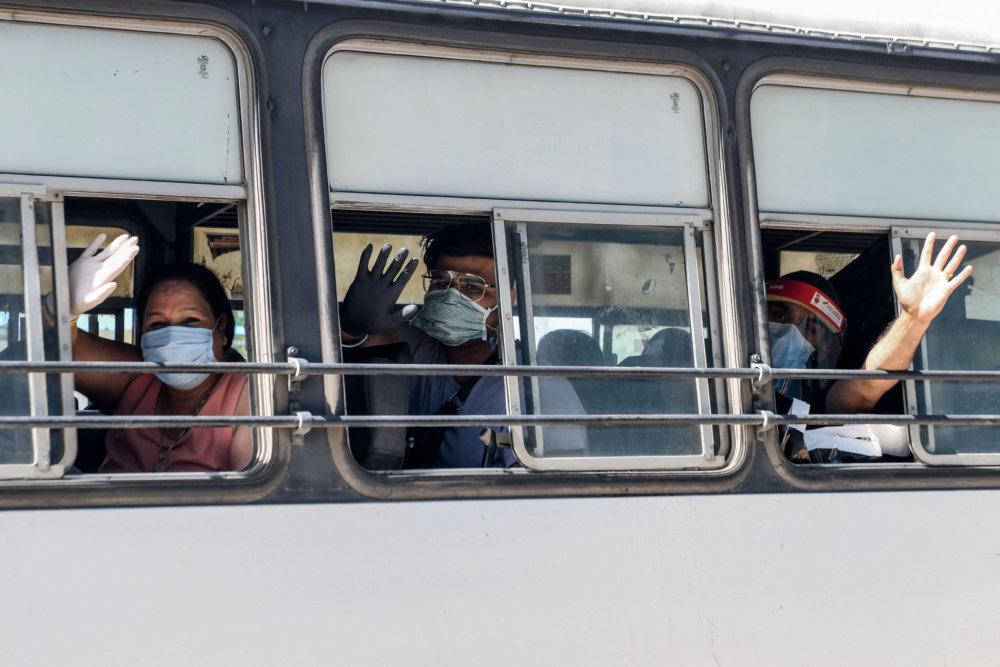 US-India travel ban