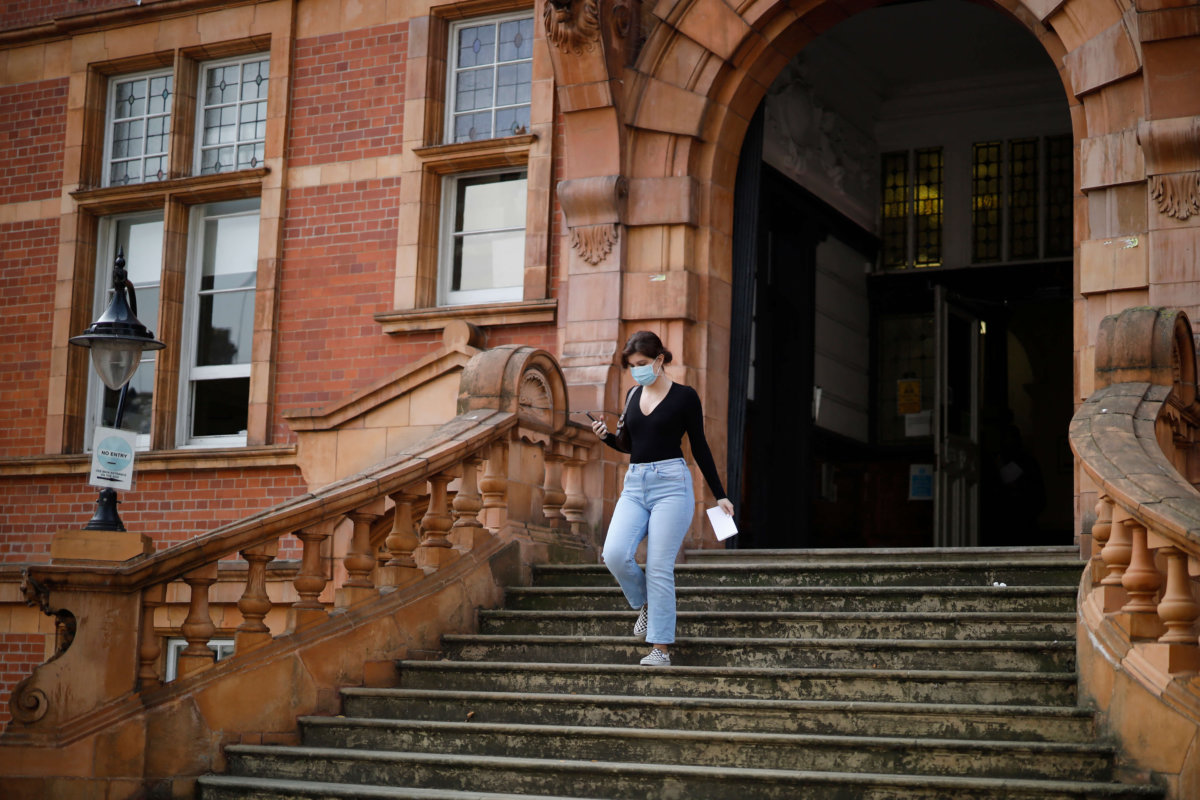 A Level results 2021: How to decide if you should appeal