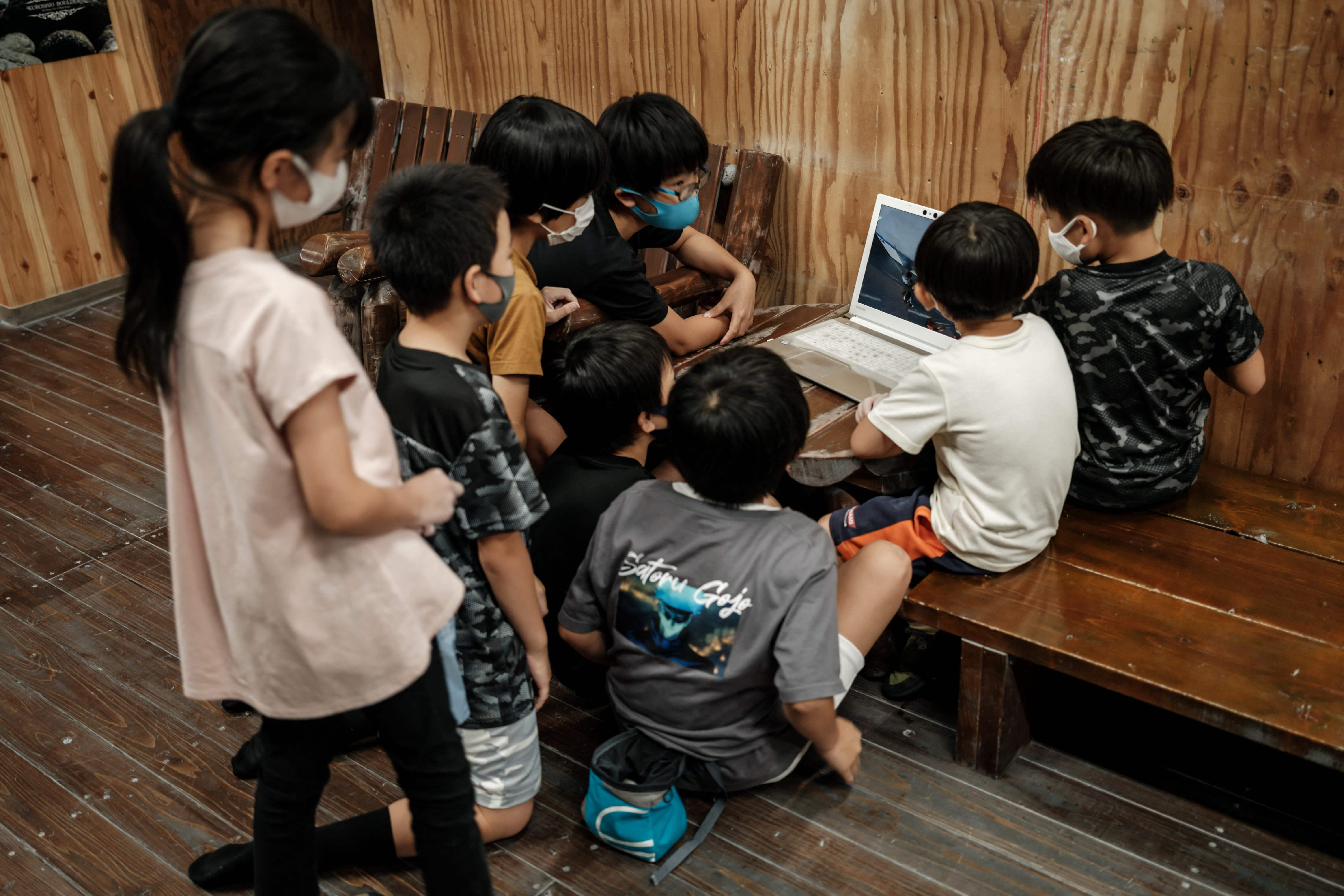 Students who are more adaptable do best in remote learning – and it's a skill we can teach
