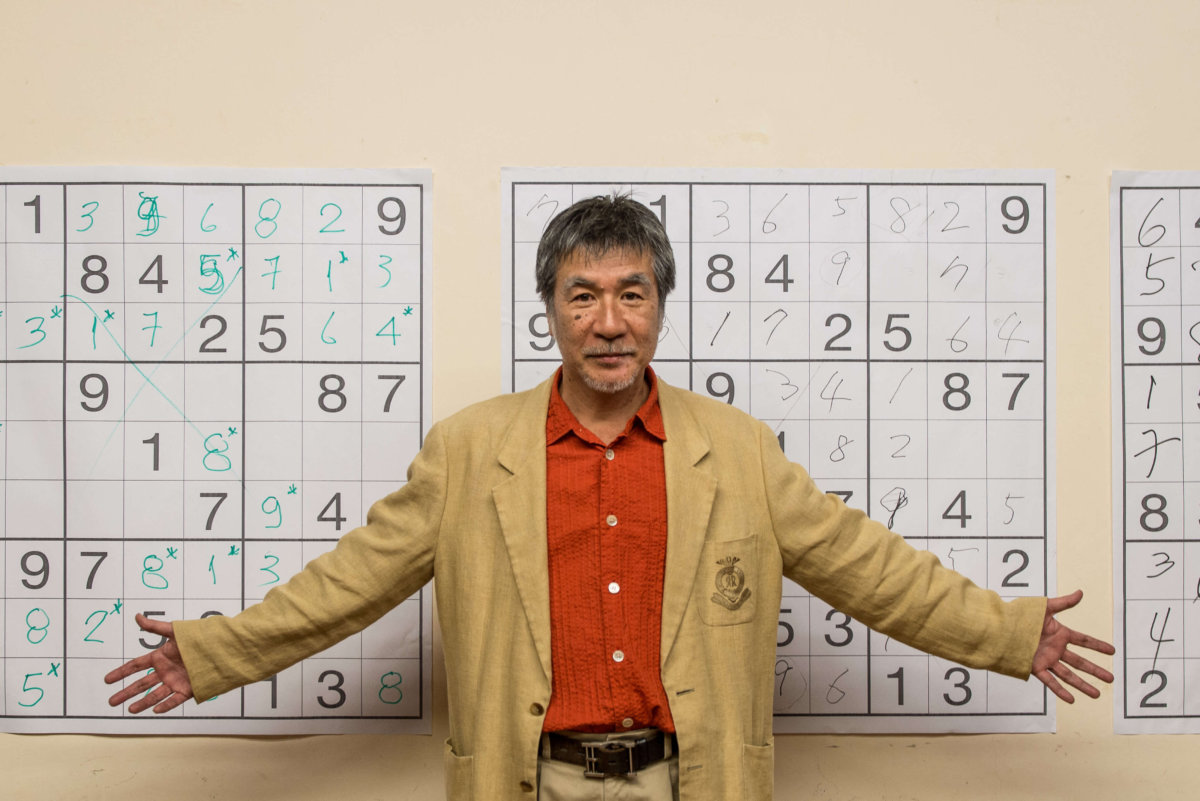 How playing sudoku online can make you smarter