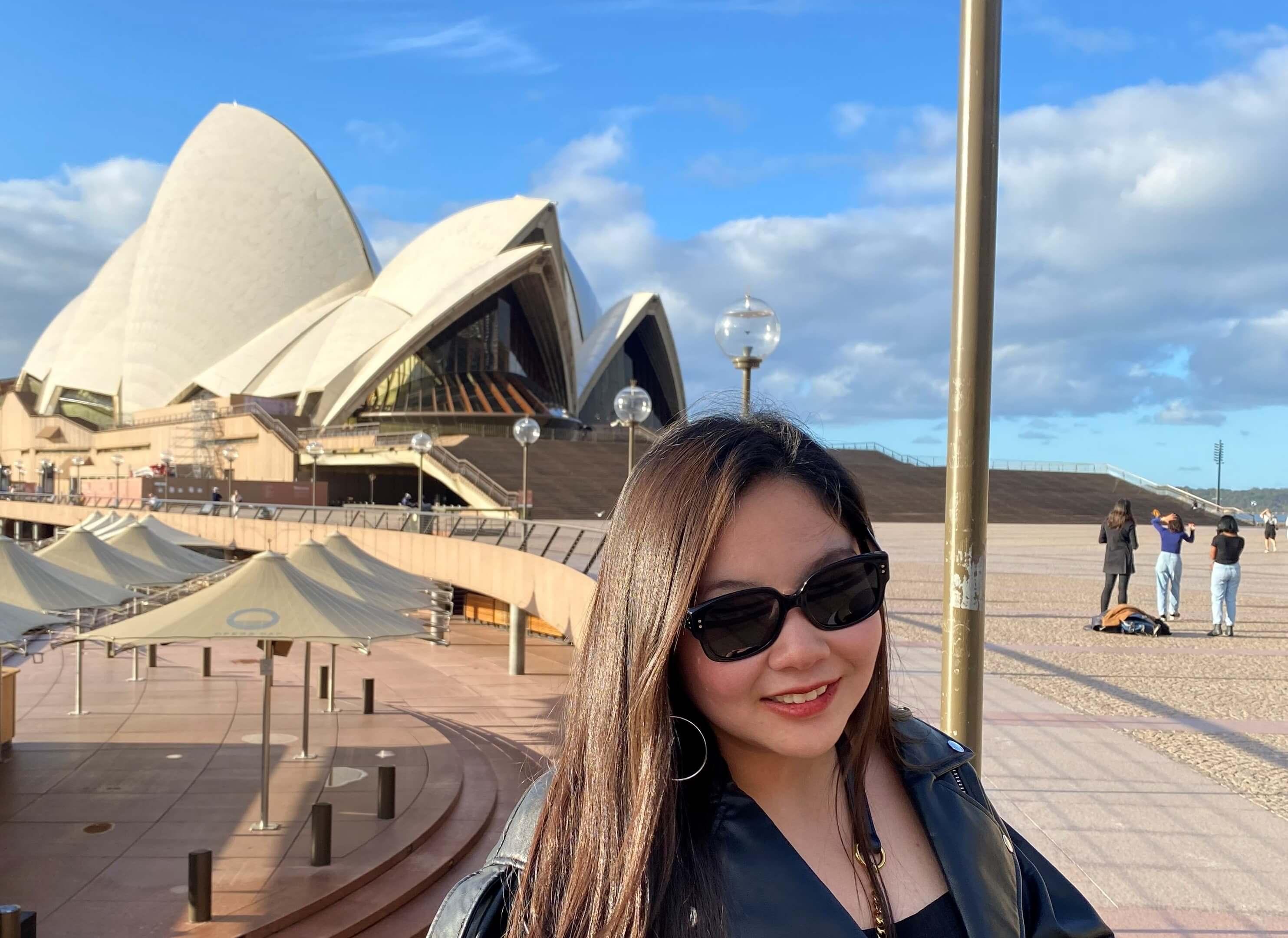 How Australia's hard borders crushed an international student's dreams