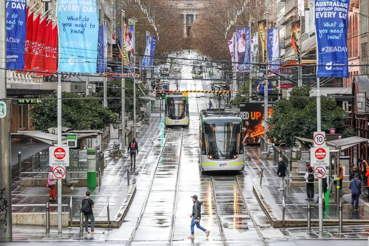 Onshore students in Australia enjoy better study experience: survey