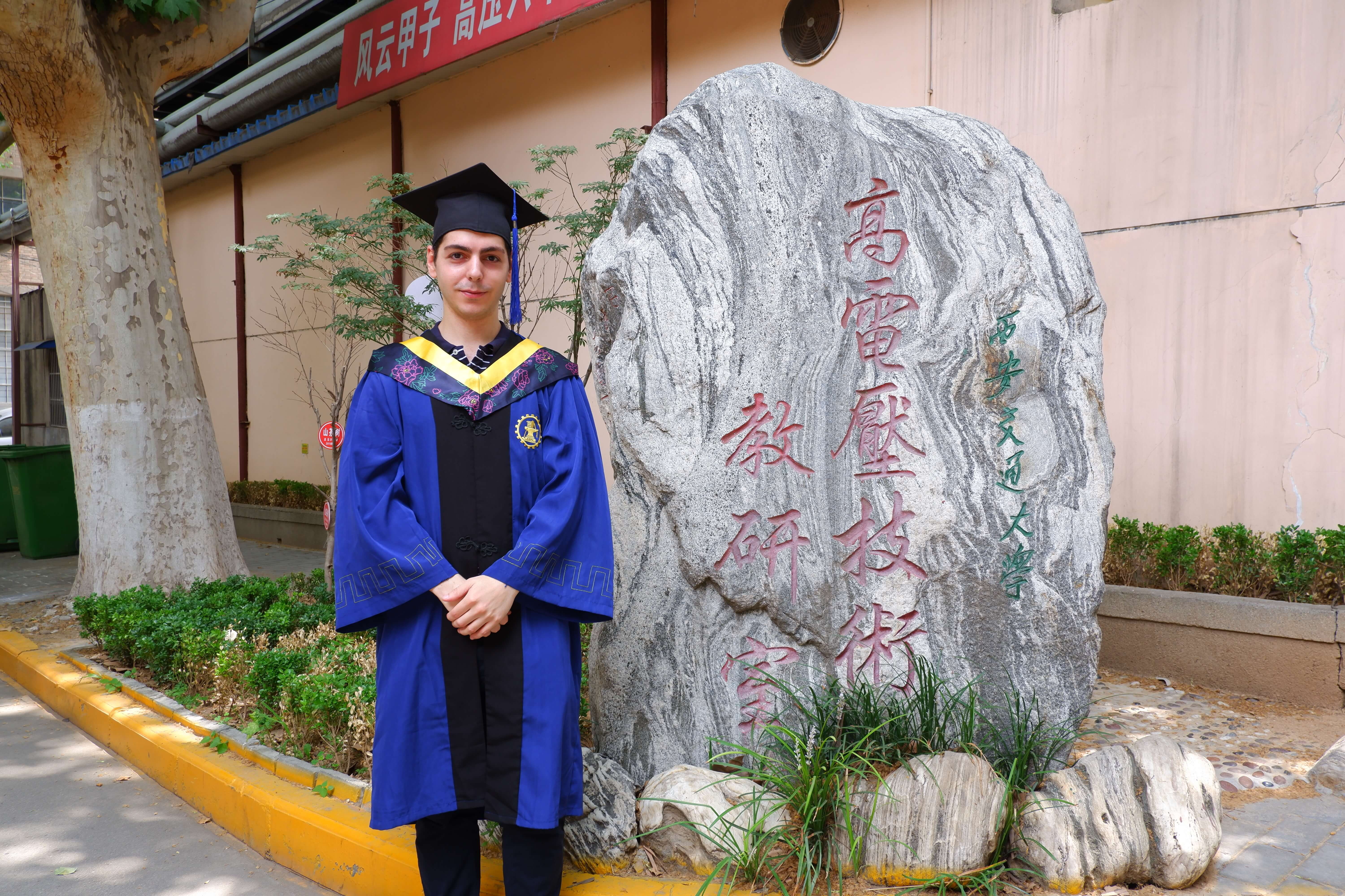 Lost research, hanging future: A PhD student's plea to return to China