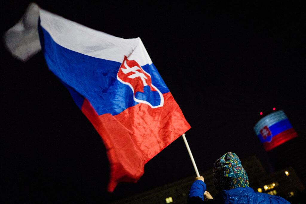 Slovak government scholarship