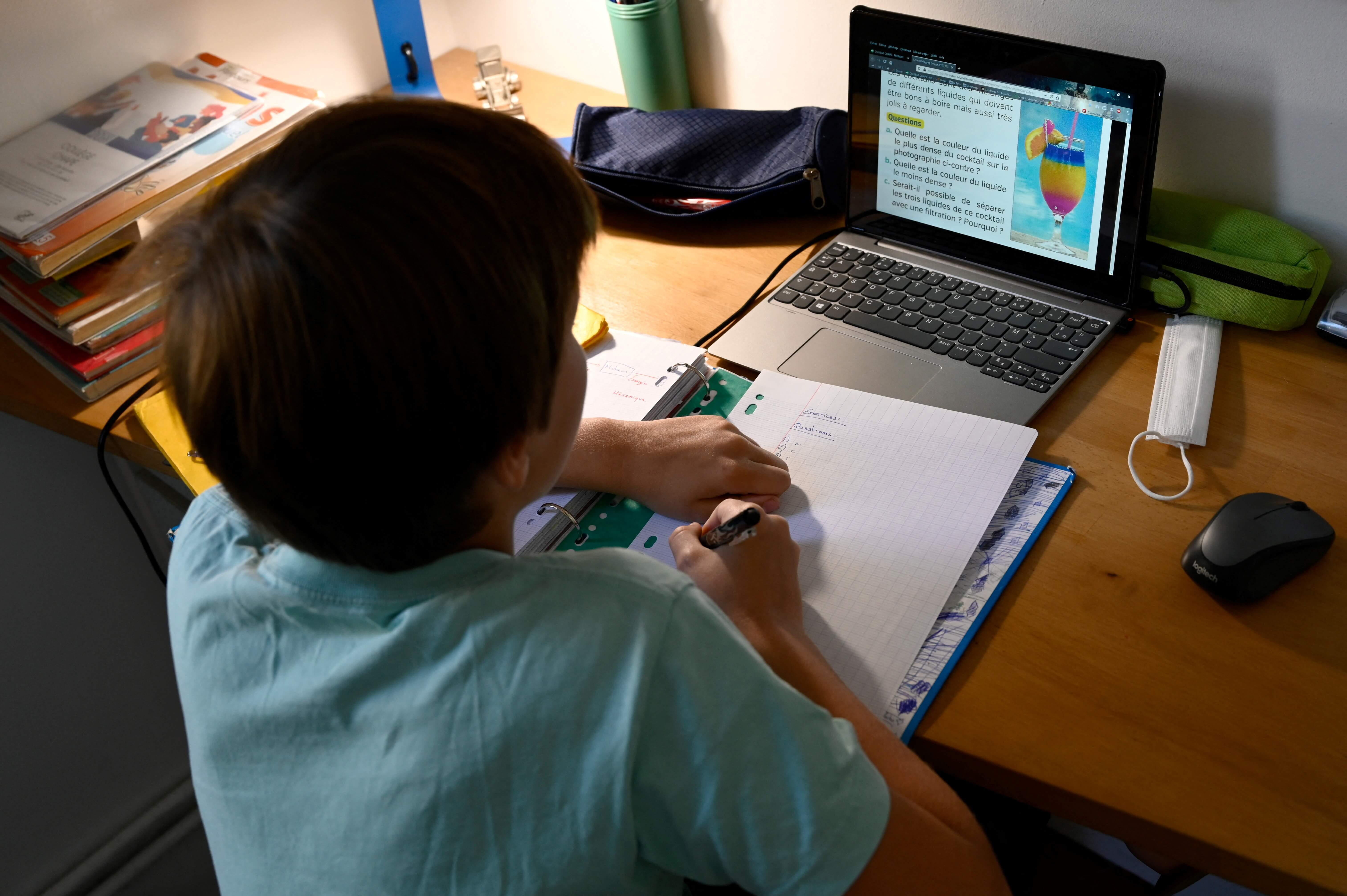 How to improve the way we give homework