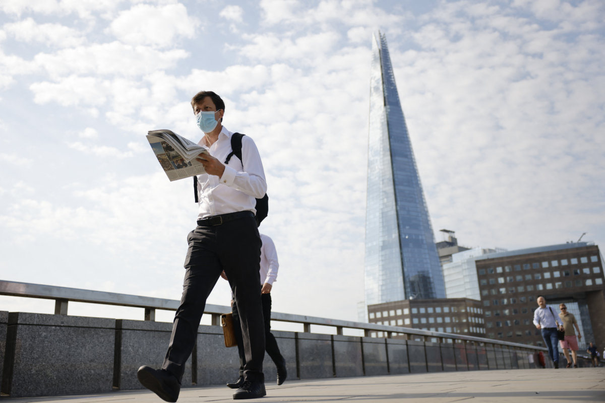 5 graduate schemes in the UK for 2022
