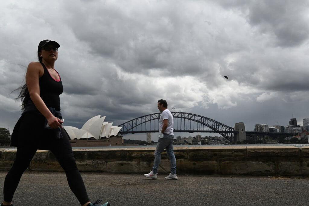 will Australia's borders reopen