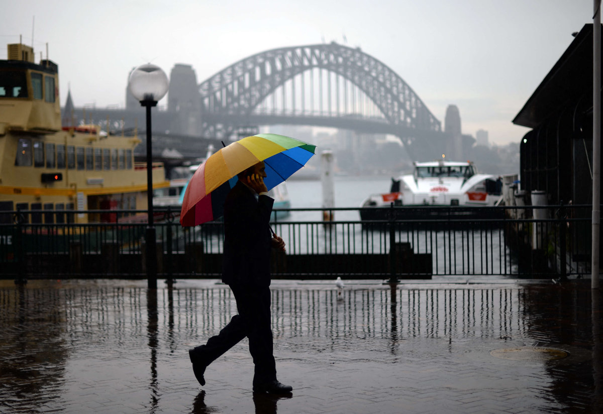 International students in Australia need a return plan now