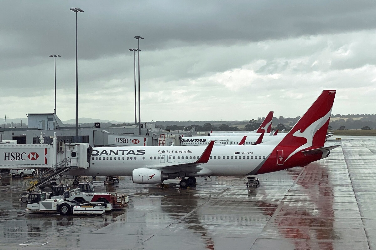 Return to Australia: No Qantas flights for students from India yet