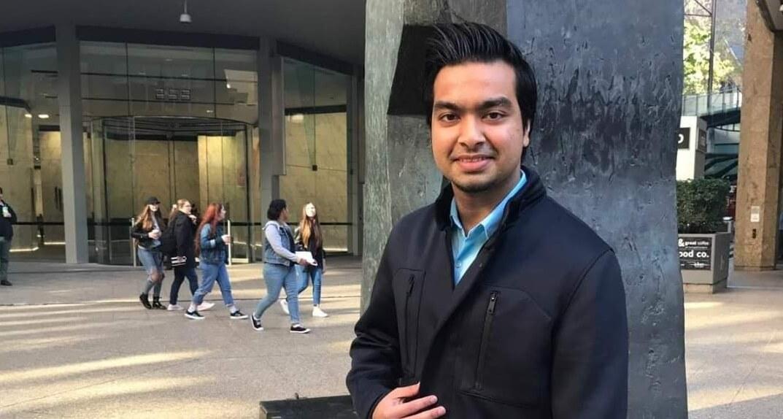 Bangladeshi in Australia