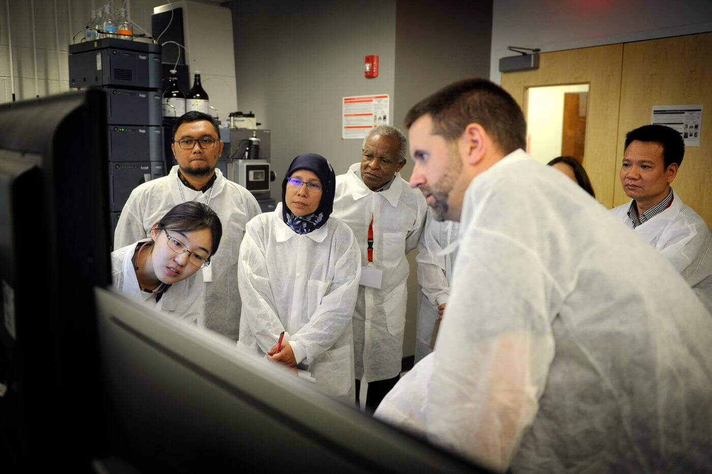 Global changemakers: Your one-year journey to biotech mastery begins at Northeastern University