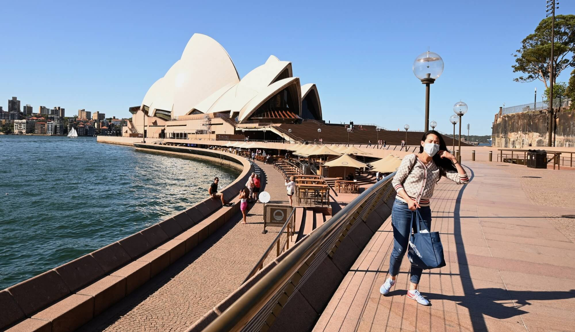Australia's international borders: What does the future hold for students?