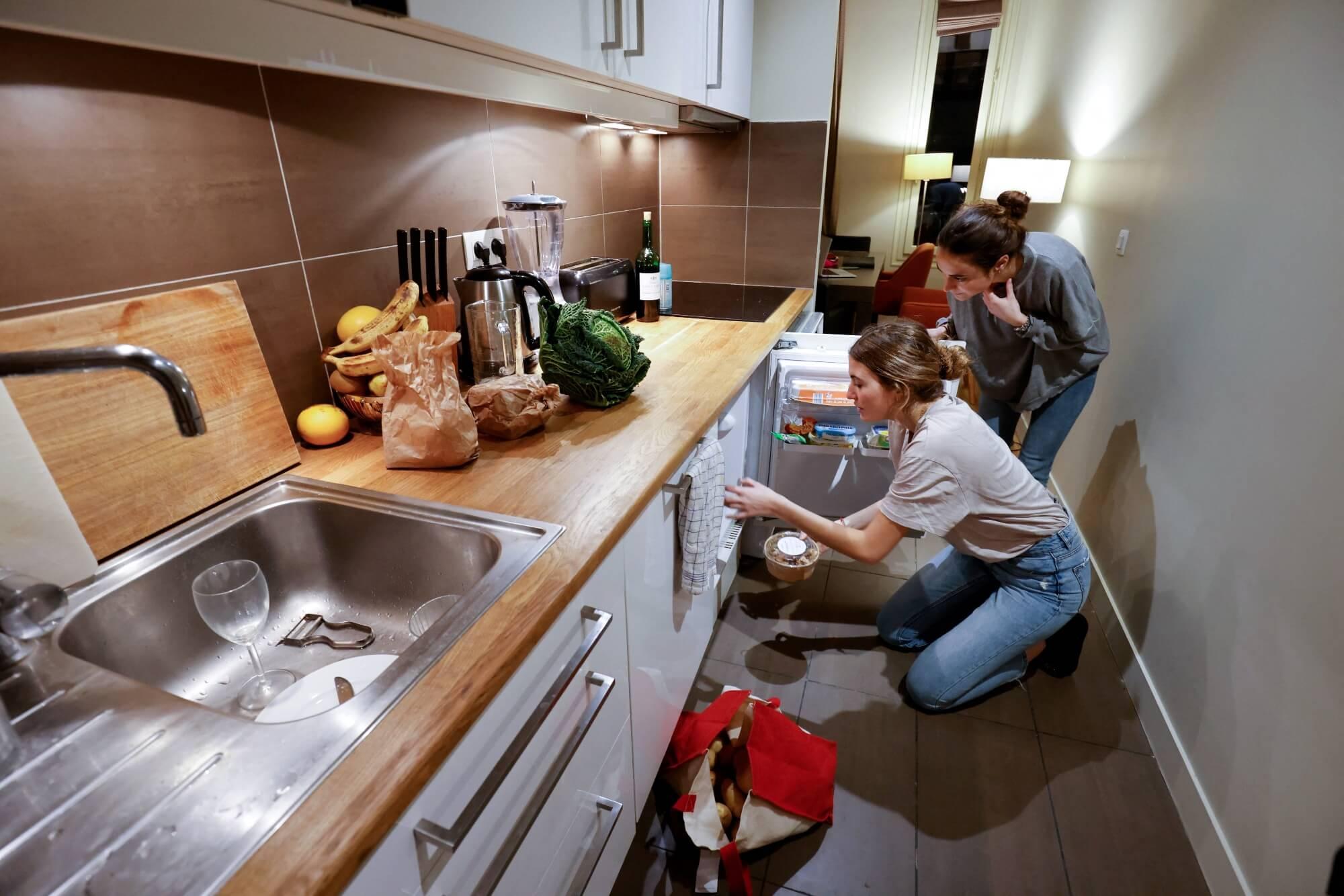 UK university students advised to find student accommodation early