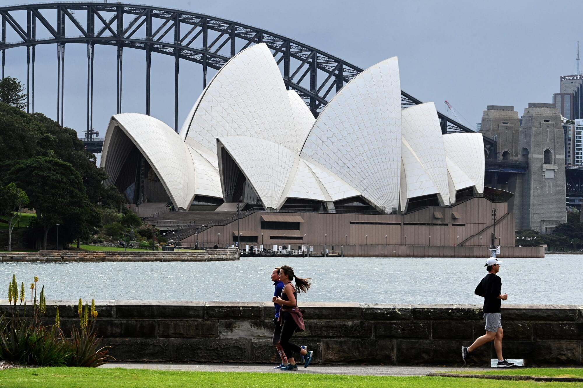 Australia: Limited flights could derail travel to NSW