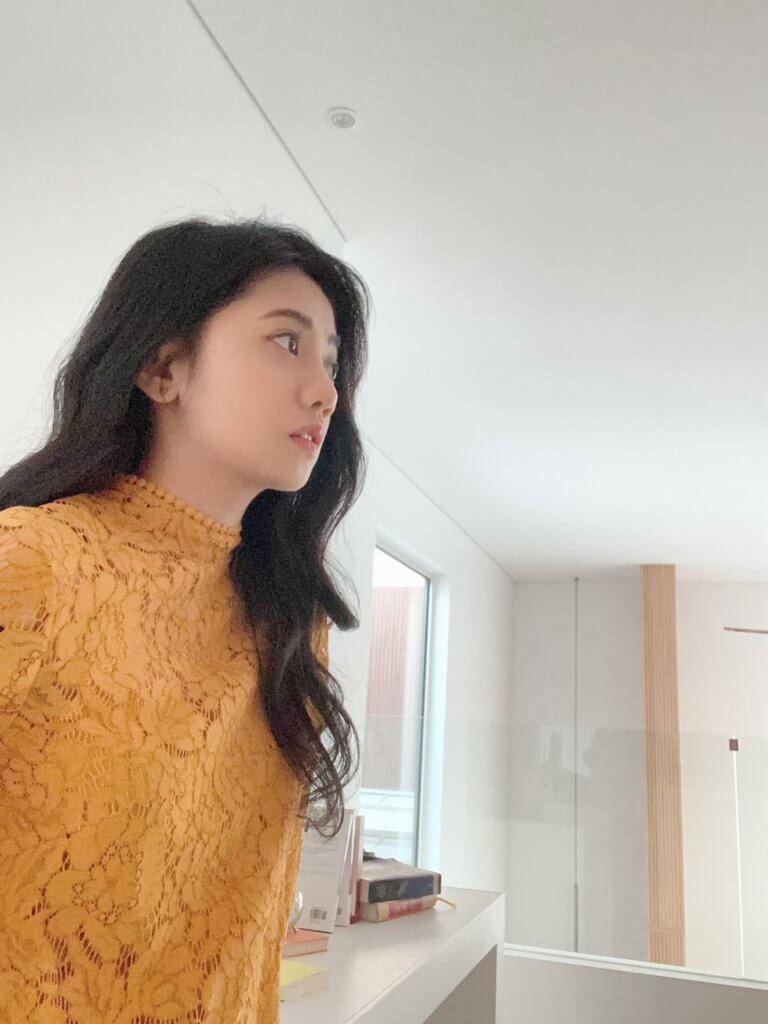Filipino actress