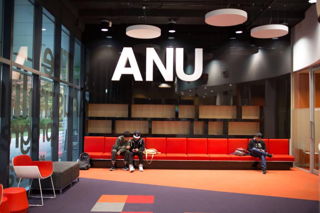 ANU Crawford School of Public Policy