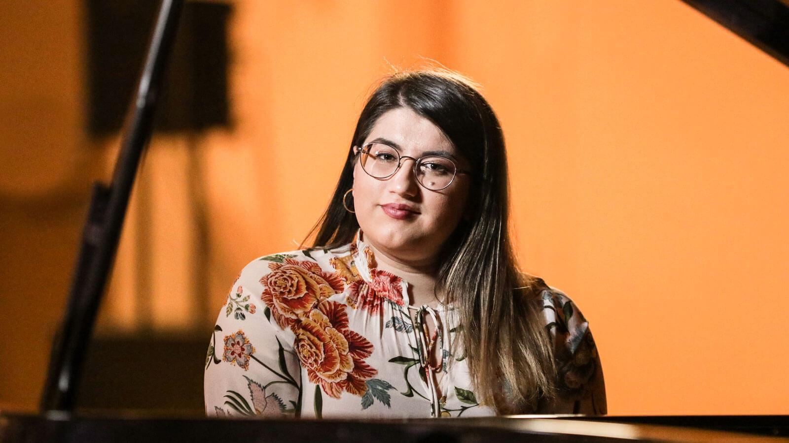Master the art of musicianship at Baylor University School of Music