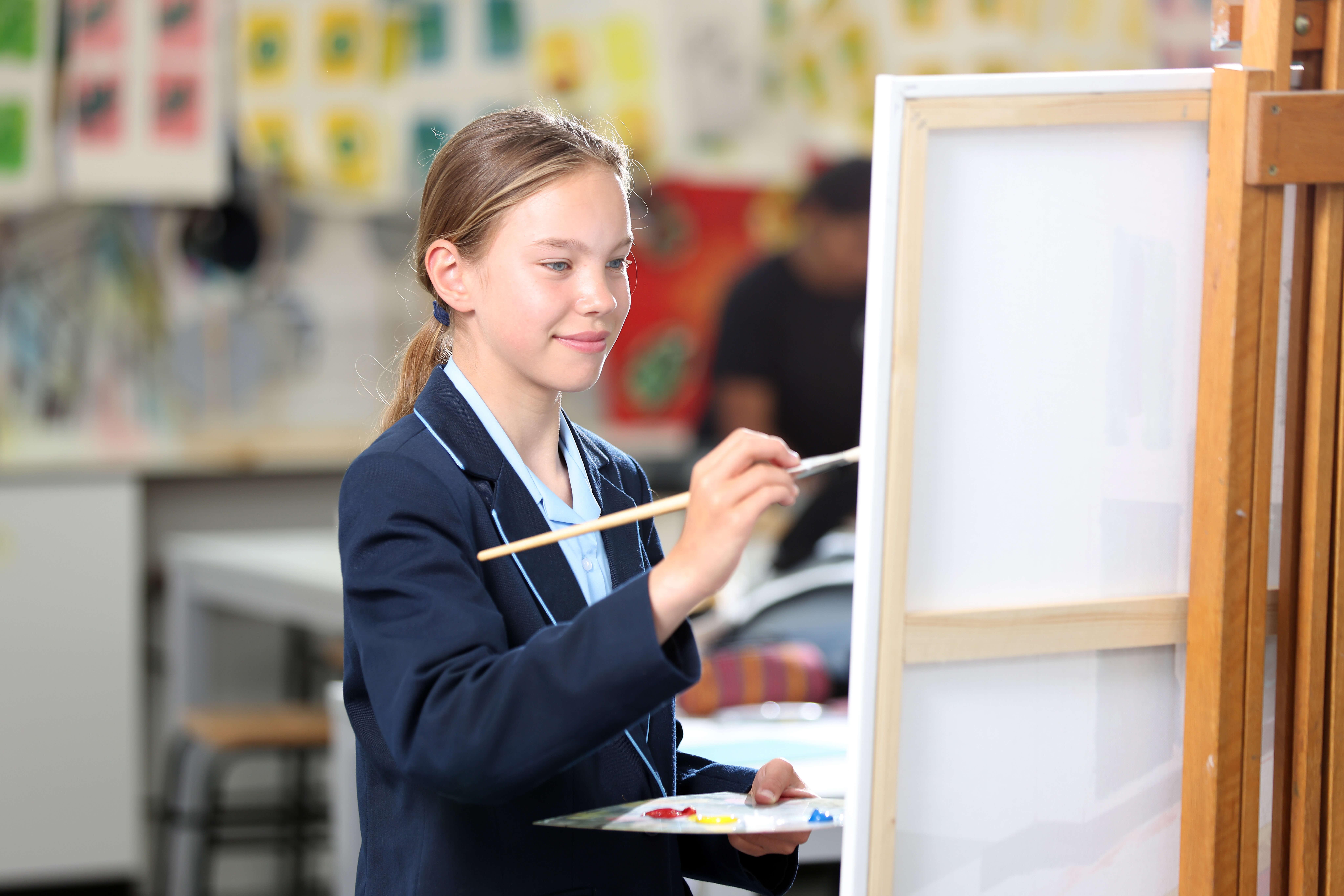 Headington School, Oxford: Creative and innovative education for the 21st century