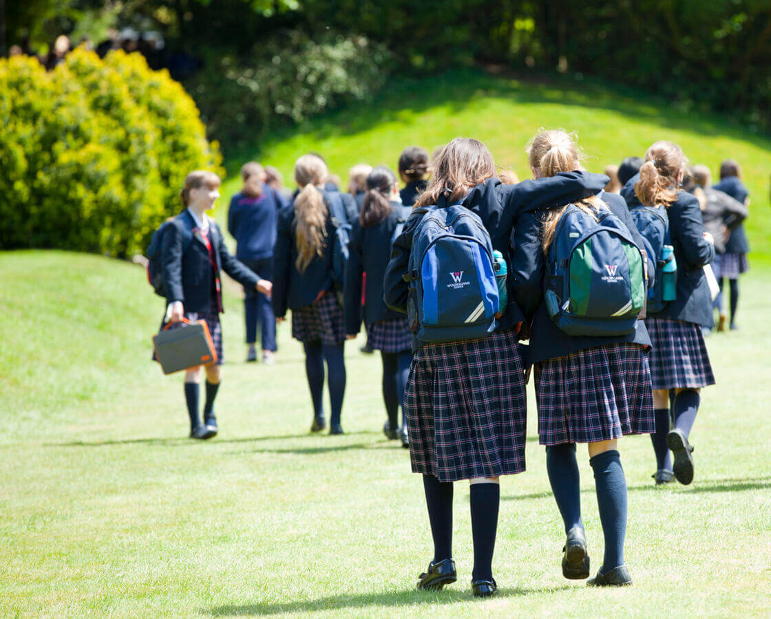 UK boarding schools with outstanding environments for successful pupil integration