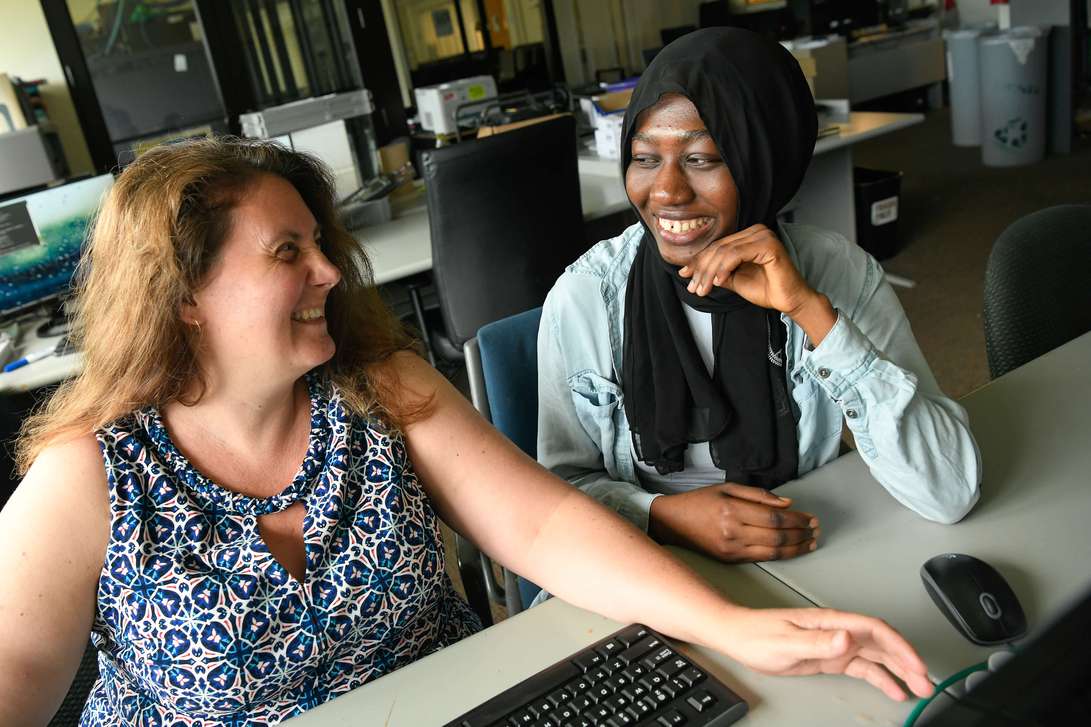 Clarkson University: Developing computer science experts through project-based learning
