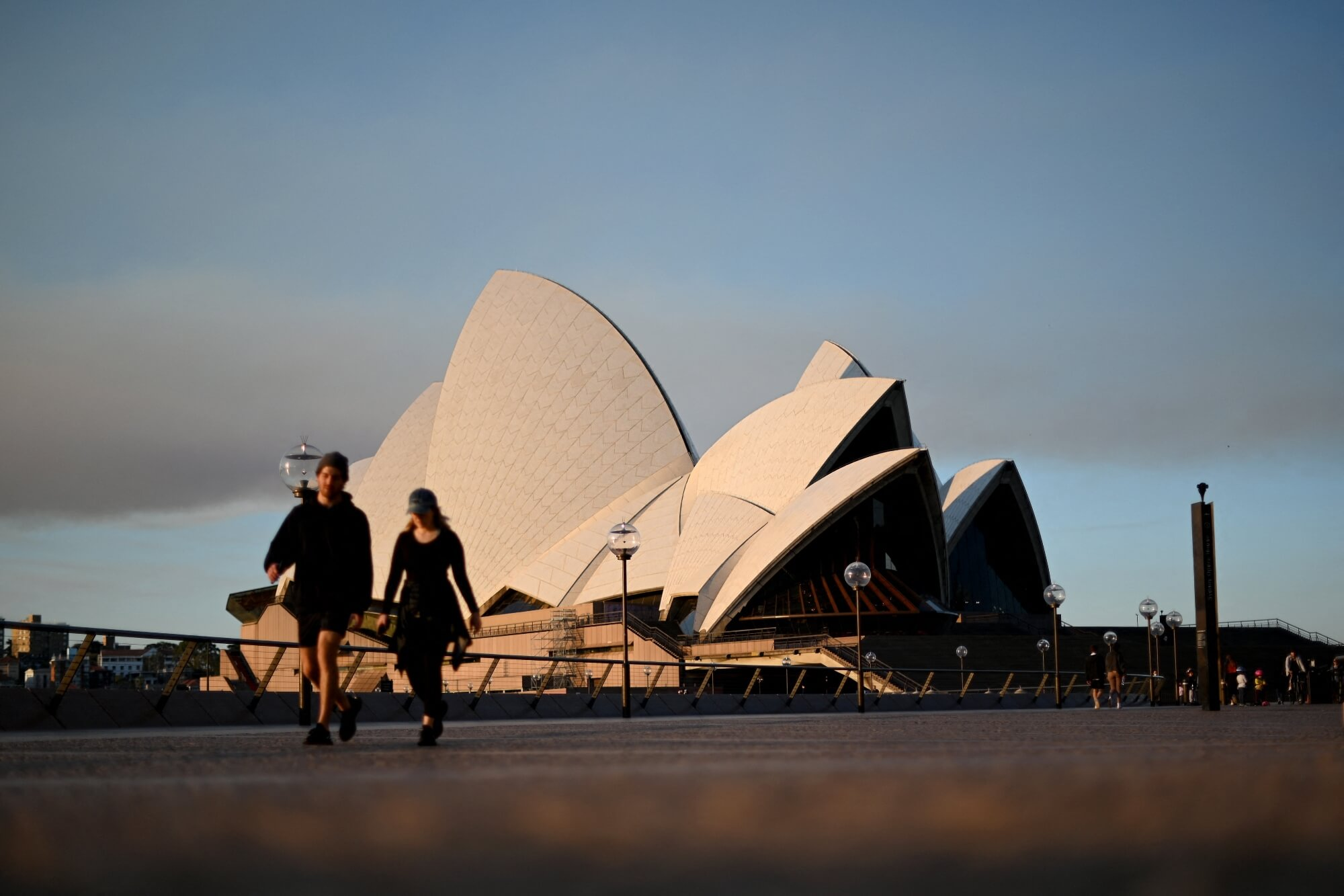 'Steady decline' in interest in Australia, particularly from Indian students: expert