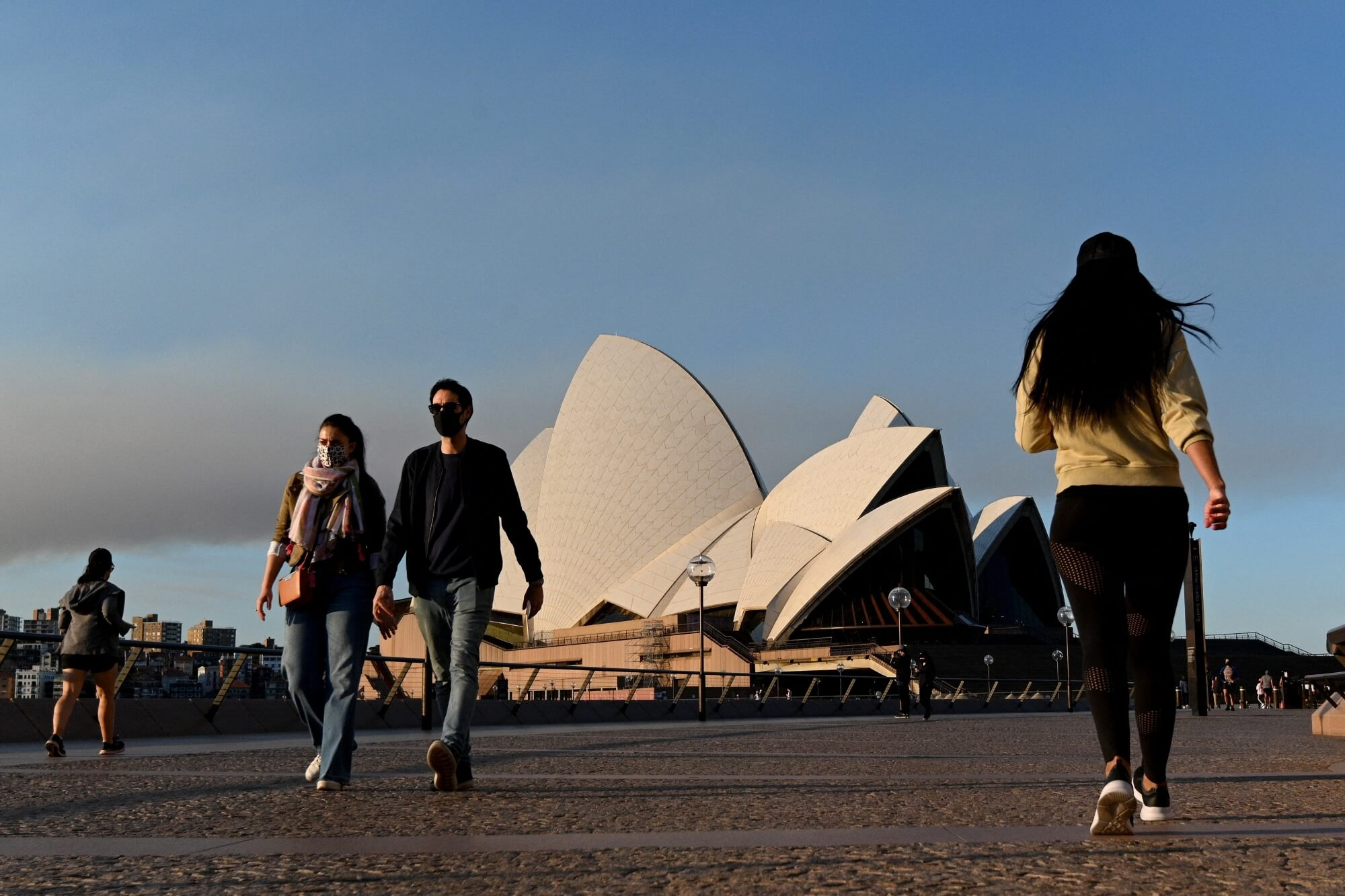 'We want people back': NSW to scrap quarantine for international travellers
