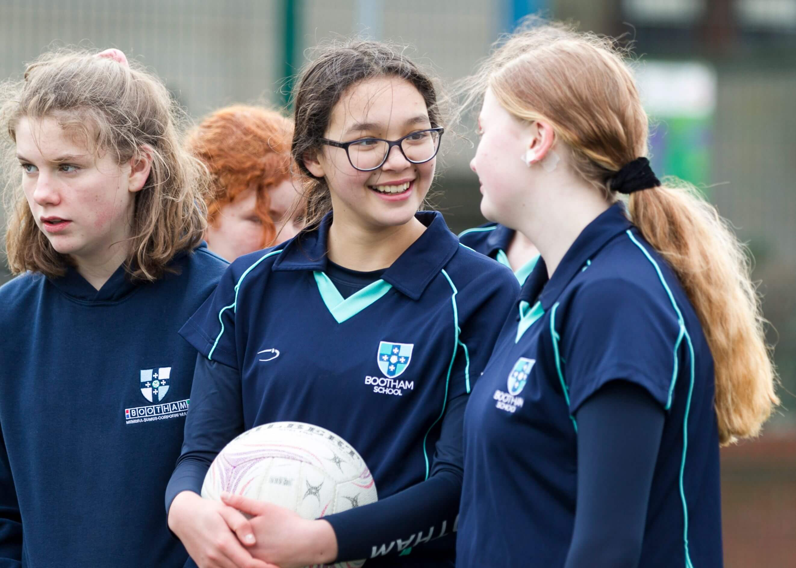 A world-changing education awaits at Bootham School