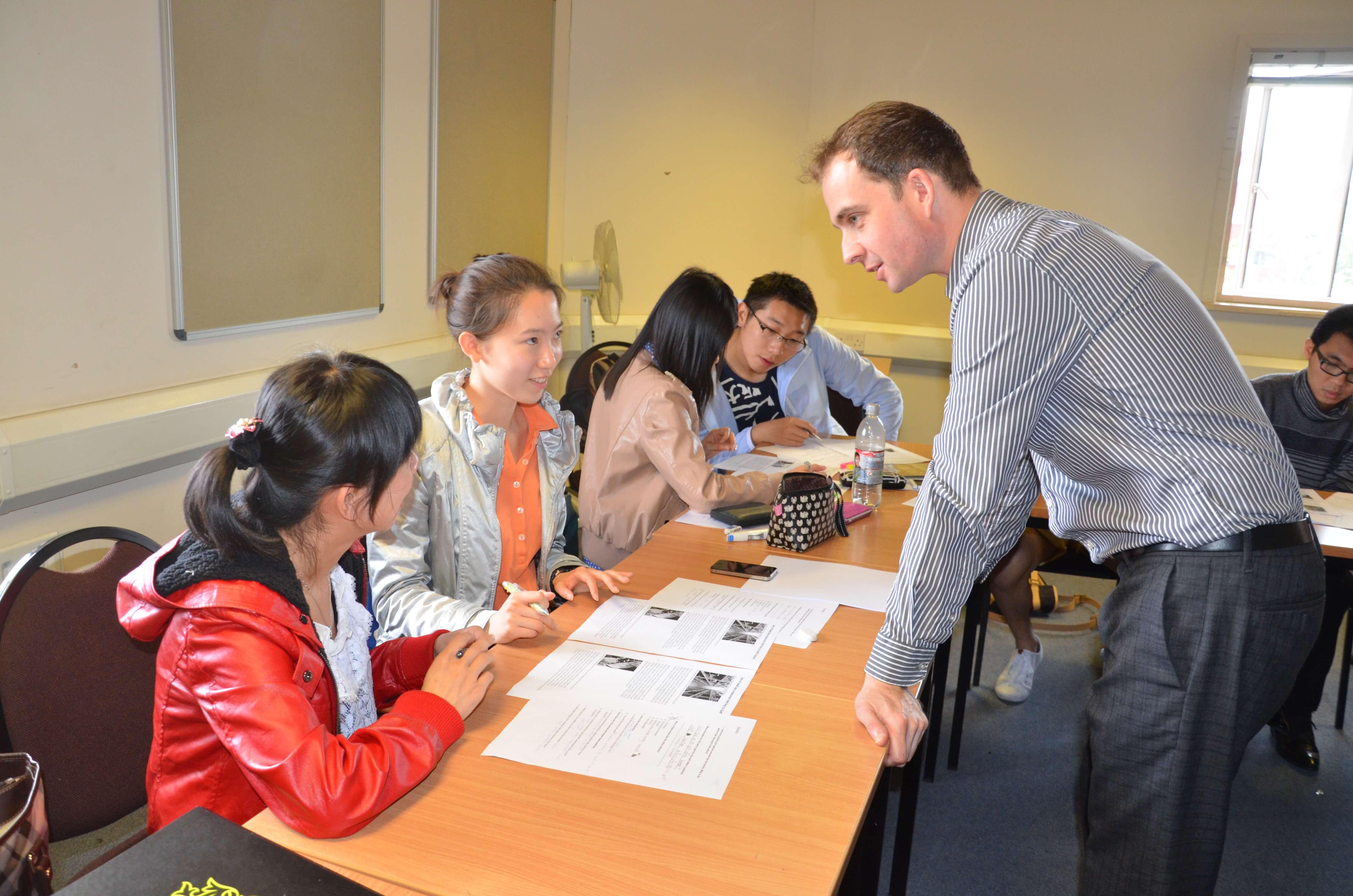 UK universities that will help you master the English language